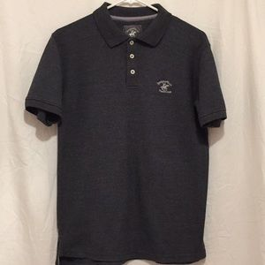 Beverly Hills Polo Club modern fit Mans Small
